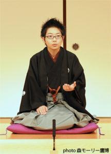 落語と寿司でお江戸祭り @ 美命の会所