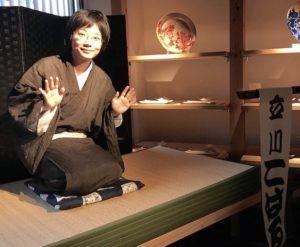 落語と江戸前寿司を楽しむお江戸祭り @ 美命の会所