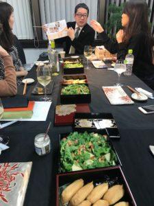 歳時記講座〜暦と日本の習わし @ 美命の会所