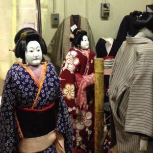 伝統芸能とお寿司を味わう会〜文楽 @ 美命の会所