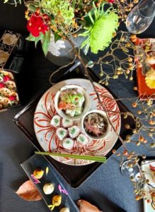若林三弥子先生の 幸せをよぶ料理講座 冬編 〜愛を伝える食卓(仮) @ 美命の会所