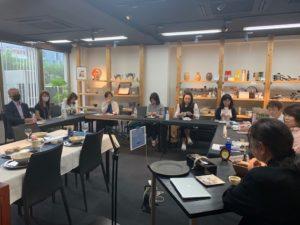有職講座「日本語の成立とその世界」 @ 美命の会所