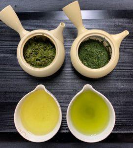 1日3回 各回3人だけの日本茶講座〜美命のお茶会 @ 美命の会所