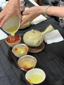 1日3回 1回3人だけの日本茶講座〜美命のお茶会 @ 美命の会所